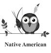 Bird Native American culture message