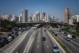 Sao Paulo roads - Fine Art prints