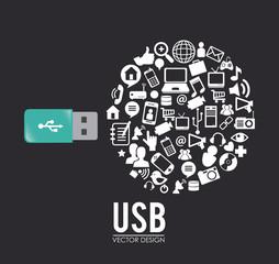 USB design