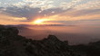 San Fernando Valley Sunrise Time Lapse