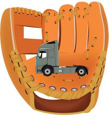 logo camionista