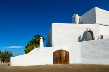 Santa Eularia church
