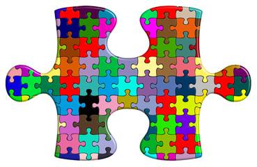 puzzle de puzzles