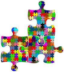 puzzles de puzzles