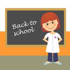 Profesora Back to School