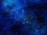 夜空 星 背景 - 69110407