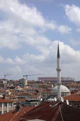 Istanbul-Bakirköy