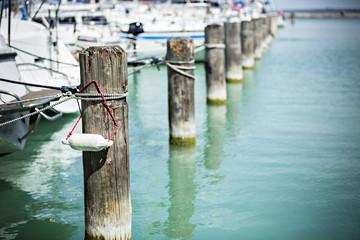 sail harbour