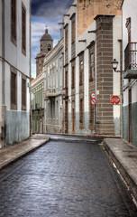 Barrio de Vegueta, Las Palmas