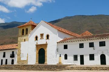 Colombia, Villa de Leyva