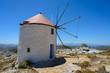 Obrazy na płótnie, fototapety, zdjęcia, fotoobrazy drukowane : Moulin à Amorgos
