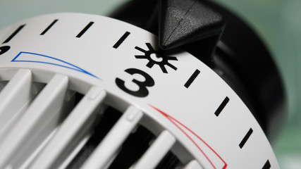 saving energy - Heizkosten sparen 2 - 16 to 9 - g1317