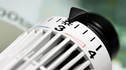 saving energy - Heizkosten sparen 4 - 16 to 9 - g1319