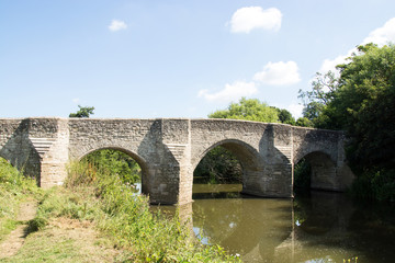 Teston bridge Kent