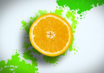 Refreshing juice