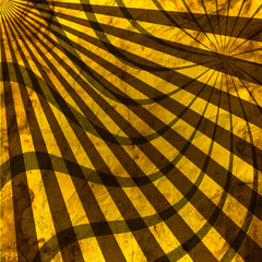 Vintage template. Rays. Abstract background with a blank texture
