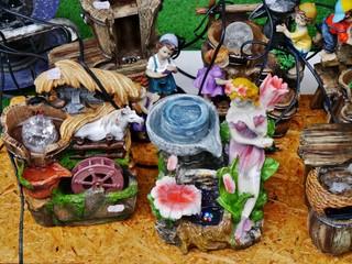 Kitschfiguren