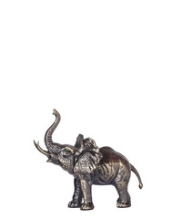 Elefante de metal, mechero de diseño