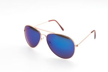 Sunglasses eyewear isolated on white