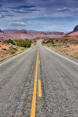 United States - Utah - Canyonlands National Park - stone desert