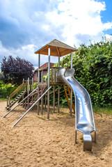 Sandpit - playground