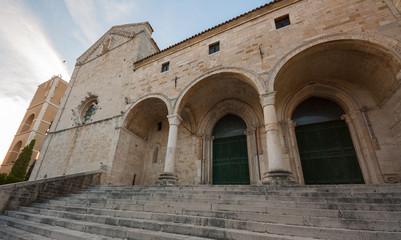 Duomo di Osimo, Osimo, Marche, Italia