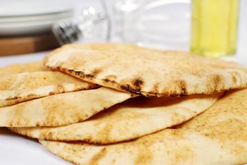 pão sírio 1