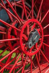 Fahrzeuge - Traktorrad