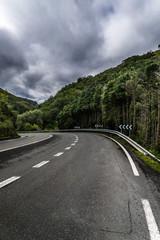 Carretera Cantabria