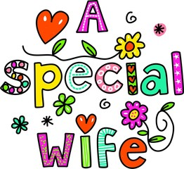 A Special Wife