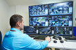 Security video surveillance - 69138217