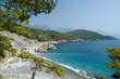 Mediterranean coast of Turkey