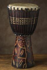 African Hand Drum