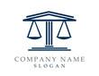 Lawyer logotype