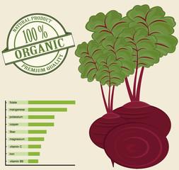 Vegetable-beet