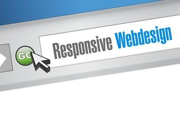 responsive webdesign international browser
