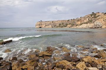 Abalone Cove Southern California