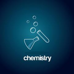 chemistry flacks