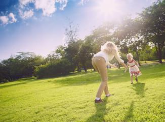 Run to mum