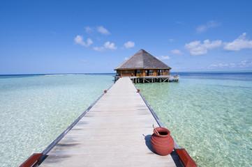 Maldives, Atoll