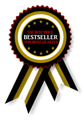 Bestseller red