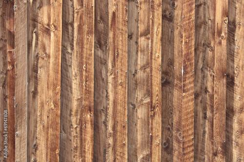 Papiers peints Parc Naturel Mur en bois - Wood wall
