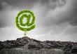 Zdjęcia na płótnie, fototapety, obrazy : Email concept