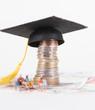 Savings for children education - 69149236