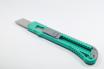Single green Blade cutter, Stationary
