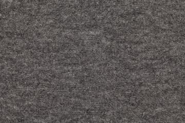 Gray t-shirt fabric