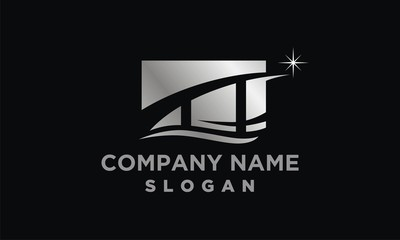 Bridge Star logo