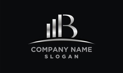 Financial B logo
