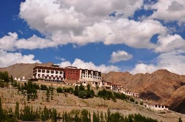 phyang  ladakh india