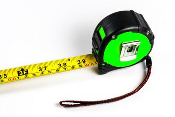 Green Cartridge Meter